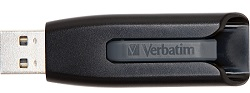 Verbatim Store n Go V3 256GB USB 3.0 Flash Drive
