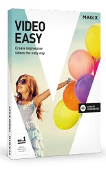 MAGIX Video Easy (Download)