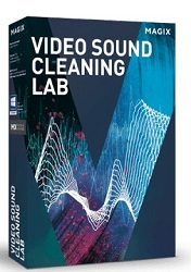 MAGIX Video Sound Cleaning Lab (Download) LARGE