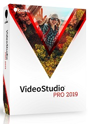 Corel VideoStudio Pro 2019 Academic (Download) LARGE