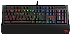 Viper V760 Mechanical Gaming Keyboard_LARGE