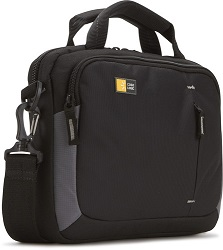 "Case Logic 10.2"" Netbook / iPad Attache Carrying Case"