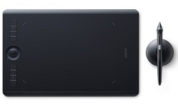 Wacom Intuos Pro Tablet with Pro Pen 2 (Medium)