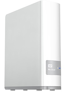 WD My Cloud 6TB Personal Cloud Storage