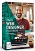 MAGIX Xara Web Designer Premium with 1Yr Online Content Catalog Subscription (Download)