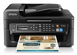 Epson WorkForce WF-2630 All-in-One Printer (On Sale!)