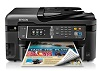 Epson WorkForce WF-3620 All-in-One Printer (On Sale!)
