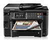 Epson WorkForce WF-3640 All-in-One Printer (On Sale!)