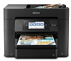 Epson WorkForce Pro WF-4740 All-in-One Printer (On Sale!)