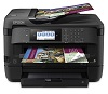 Epson WorkForce WF-7720 Wide-Format All-in-One Printer (On Sale!)