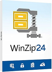 Corel WinZip 25 Standard for Windows (Download) LARGE