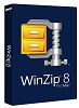 Corel WinZip 8 Pro for Mac (Download) THUMBNAIL