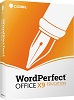 Corel WordPerfect Office X9 Professional Academic with PDF Tools