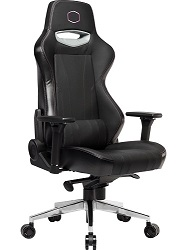 Cooler Master Caliber X1 Posture Gaming Chair LARGE