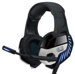 Adesso Xtream G4 Virtual 7.1 Surround Sound Gaming Headset (On Sale!) LARGE