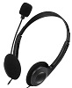 Adesso Xtream H4 Stereo Headphone/Headset with Microphone THUMBNAIL