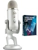 Blue Microphones Yeti Podcaster Bundle with FREE! Sound Cleaning Lab Software_THUMBNAIL