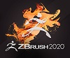 Pixologic ZBrush 2020 Academic for Mac or Windows (Download) THUMBNAIL