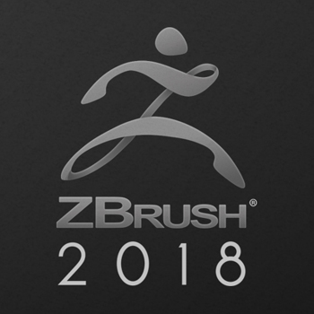 Pixologic ZBrush 2018 Academic (Mac/Win) - Download