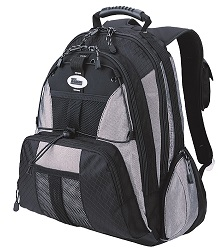 "Targus 15.4"" Sport Standard Backpack"