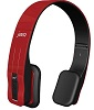 Jam Fusion Wireless Stereo Headphones (Red)