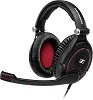 Sennheiser GAME ZERO Gaming Headset with FREE Gaming Mouse (Black)