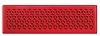 Creative MUVO Mini Portable Wireless Bluetooth Speaker (Red) (While They Last!)