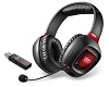 Creative Sound Blaster Tactic3D Rage Wireless Gaming Headset with FREE Gaming Mouse