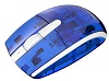 Rock Candy Wireless Mouse (Blueberry Boom)