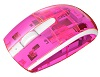 Rock Candy Wireless Mouse (Pink Palooza)