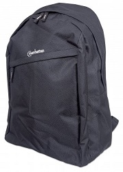 "Manhattan Knappack Backpack for 15.6"" Laptop"