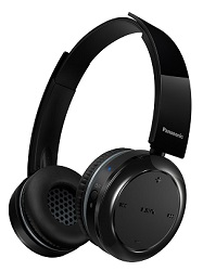 Panasonic RP-BTD5-K Bluetooth Wireless Headphones