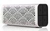 Braven LUX Water-Resistant Wireless Speaker (Pearl/Black)