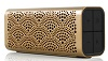 Braven LUX Water-Resistant Wireless Speaker (Gold/Black)