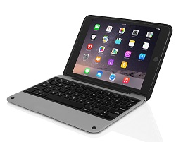Incipio ClamCase Pro Keyboard/Cover Case for iPad mini
