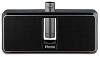 iHome iKN150B Wireless Speaker System with Removable Power Cells