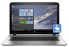 "HP ENVY 17-S010NR 17.3"" Touchscreen Intel Core i7 12GB RAM Notebook PC with Windows 10"