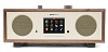 Grace Digital Encore Desktop Internet Radio (Walnut)