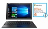 "Lenovo Ideapad Miix 510 12.2"" Intel Core i7 8GB 2-in-1 Laptop PC with Microsoft Office Pro 2016"