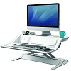 Fellowes Lotus DX Sit-Stand Workstation (White)_THUMBNAIL
