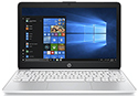 "HP Stream 11.6"" Intel Atom x5 4GB RAM 32GB Laptop with Microsoft Office Personal 365 SWATCH"