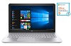 "HP Pavilion 15-CC123CL 15.6"" Touchscreen Intel Core i5 12GB RAM Notebook PC w/MS Office Pro (Refurb)"
