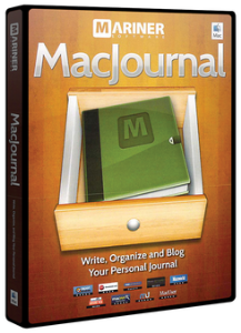 Mariner Software MacJournal Mac (Download)