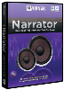 Mariner Software Mariner Narrator Mac (Download) THUMBNAIL
