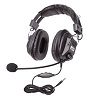 Califone 3068MT Switchable Stereo/Mono Learing Headset with Boom Mic & 3.5mm Plug THUMBNAIL