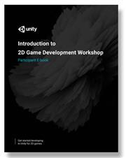Introduction to 2D Game Development Instructor Materials THUMBNAIL