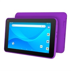 "Ematic 7"" Quad-Core Android 8.1 Tablet (3 Colors) LARGE"