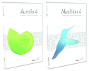 Avid Auralia 4 & Musition 4 Bundle Academic Edition