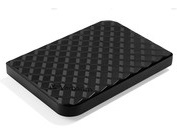 Verbatim Store 'n' Go 1TB USB 3.0 Portable Hard Drive (Diamond Black)