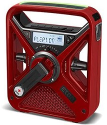 Eton FRX3 American Red Cross Weather & Alert Radio